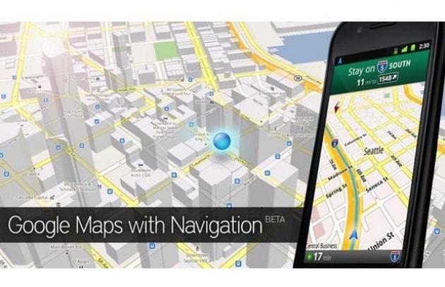 Google Maps: una guida sull'intricata rete dei mezzi pubblici
