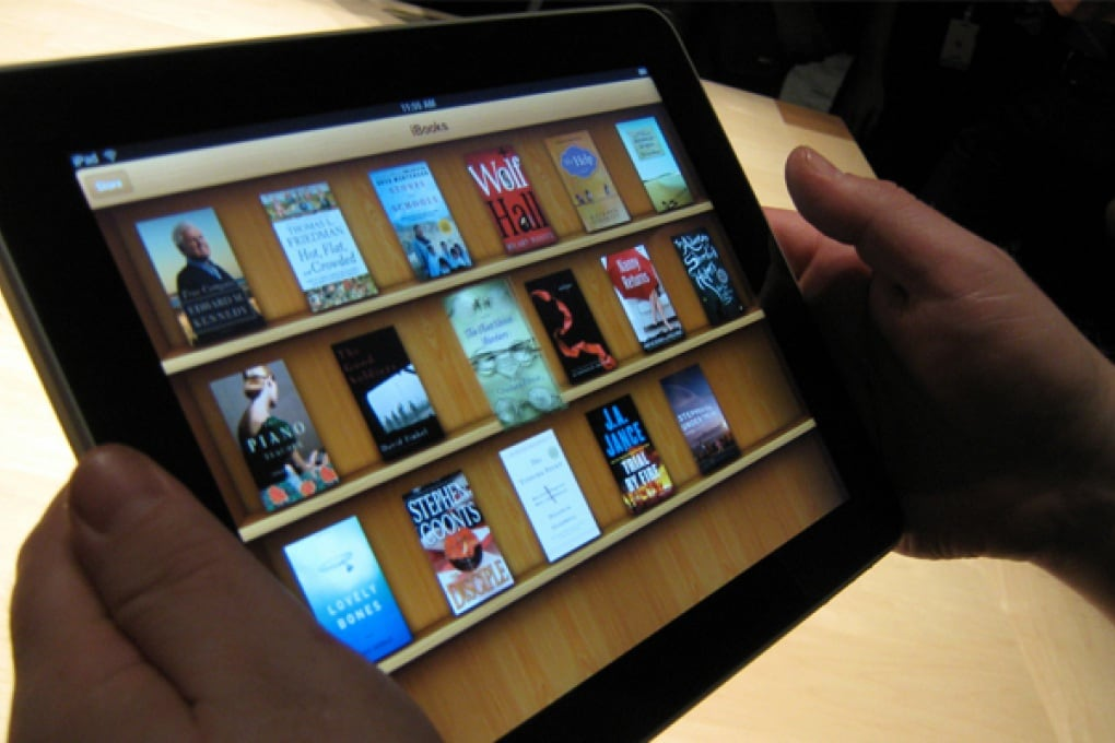 iPad mini e iBooks nel futuro prossimo di Apple