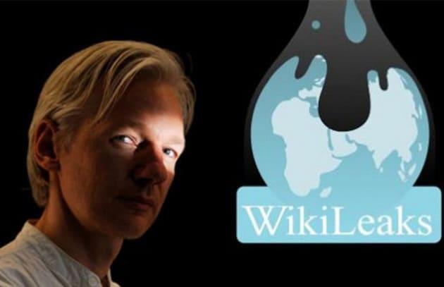 Wikileaks è da Nobel per la Pace