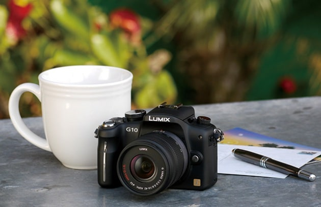 Al via il concorso fotografico Lumix Award 2011/12
