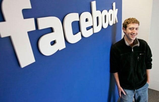 Facebook ora vale 50 miliardi di dollari