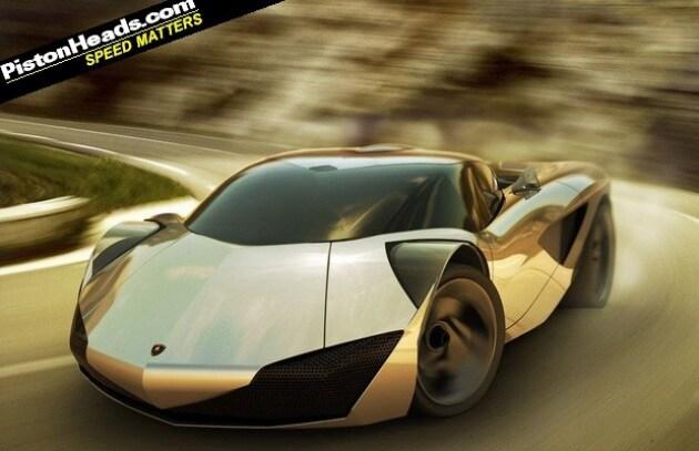 Auto elettriche: Lamborghini Minotauro o Foglia genera ossigeno?