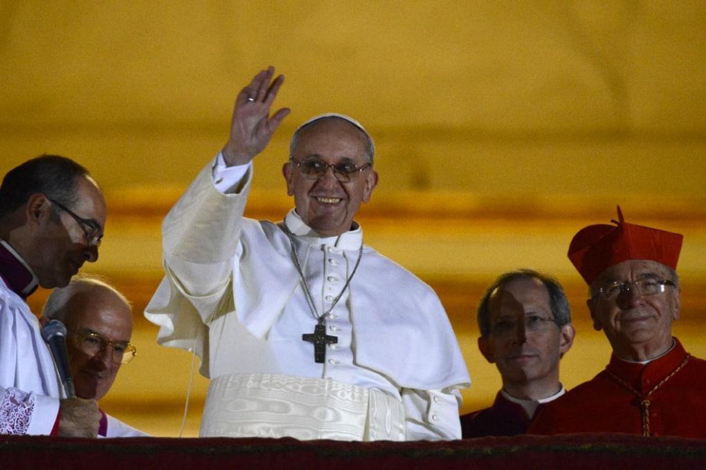 20 cose da sapere su Papa Francesco