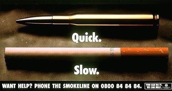 smokeline