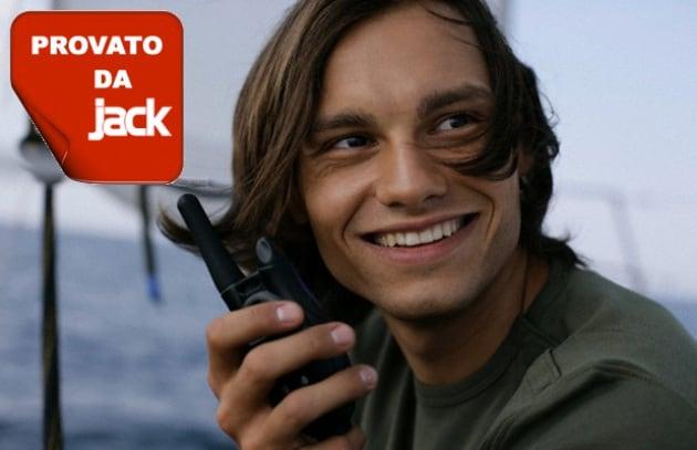 Trasforma il tuo iPhone in un walkie-talkie
