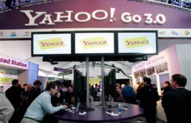 Yahoo lancia Pulse, aggregatore di stream, e prende accordi con Facebook