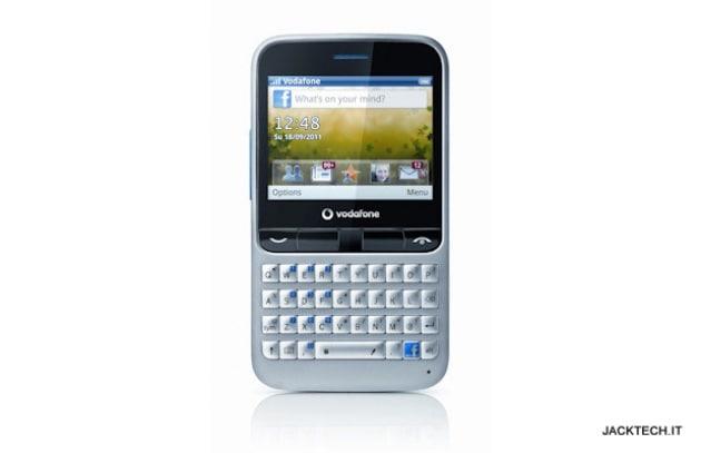 Cellulare Vodafone Blue – 79 €