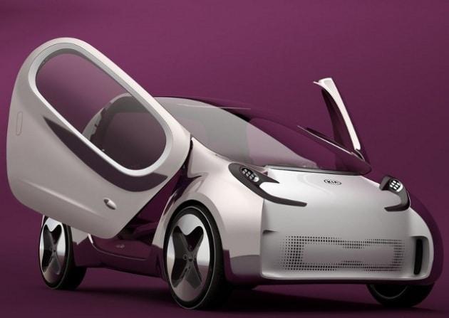 I 10 prototipi più incredibili del 2010