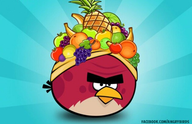 Angry Birds Rio a quota 10 milioni