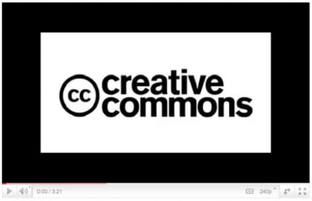 YouTube apre alla Creative Commons