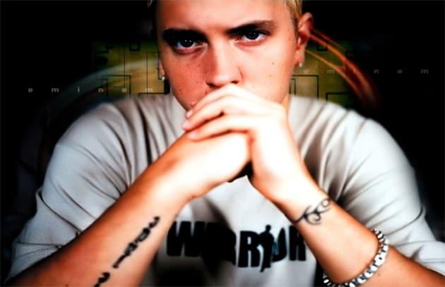 Eminem chiede 2,2 milioni di dollari a Apple