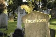Come muore un social network