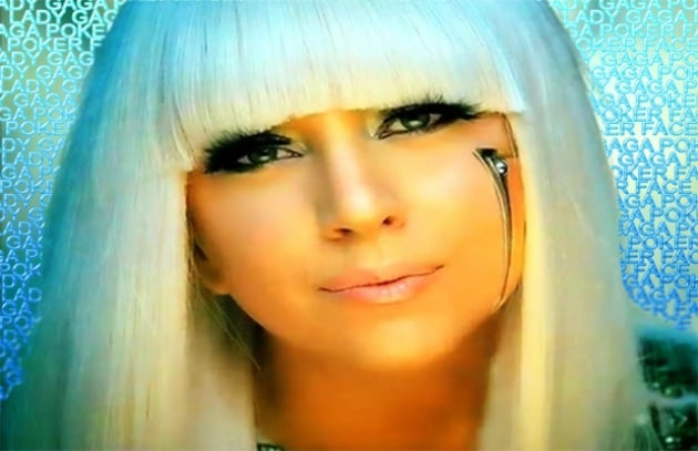 Lady Gaga si è sposata in grecia?