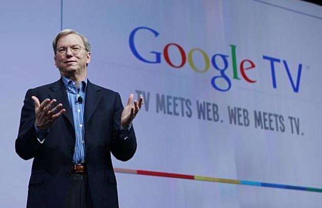Presentata all'IFA la Google TV, l'asso piglia tutto dell'intrattenimento domestico.