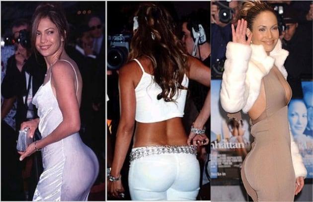 Kim Kardashian, JLo & company: è la rivincita delle curve