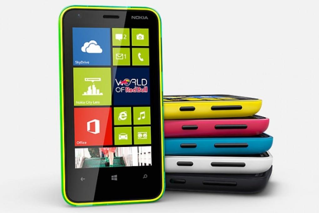 Nokia Lumia 620: Windows Phone 8 per tutti