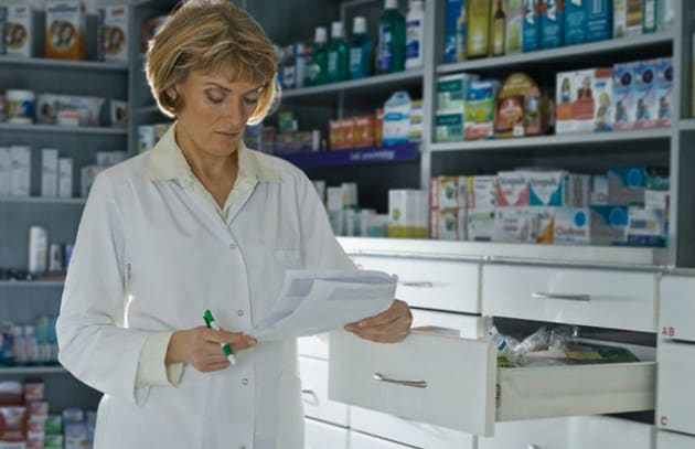 Le farmacie di turno non sono più un segreto