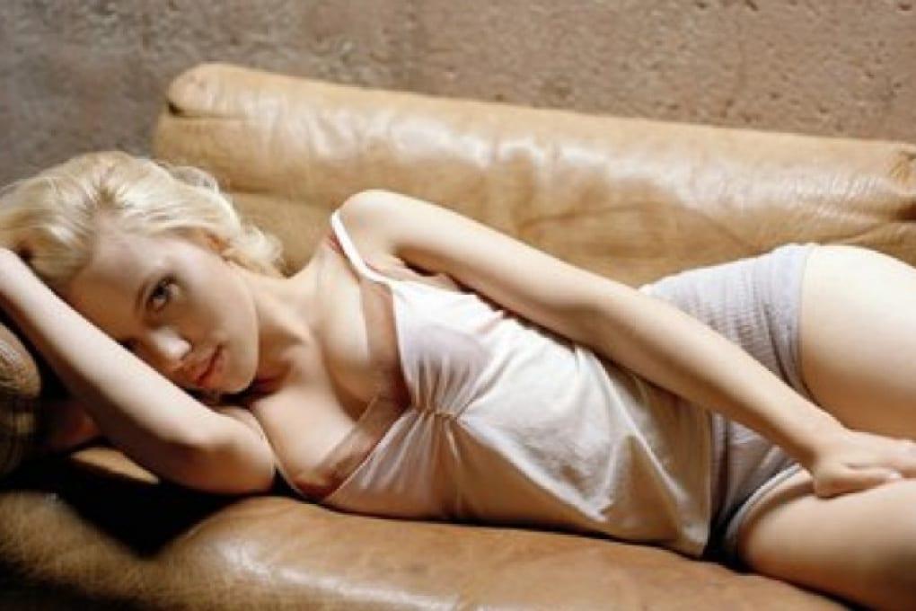 Biografia e filmografia di Scarlett Johansson