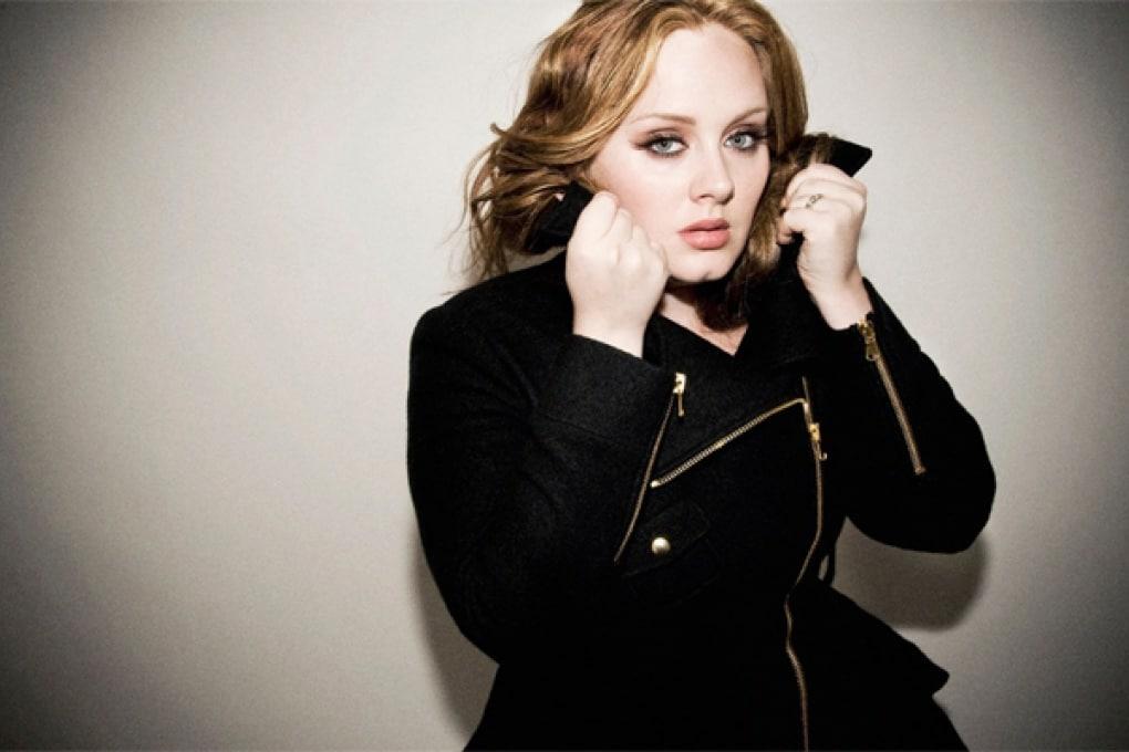 Adele: vendite record per l'album 21