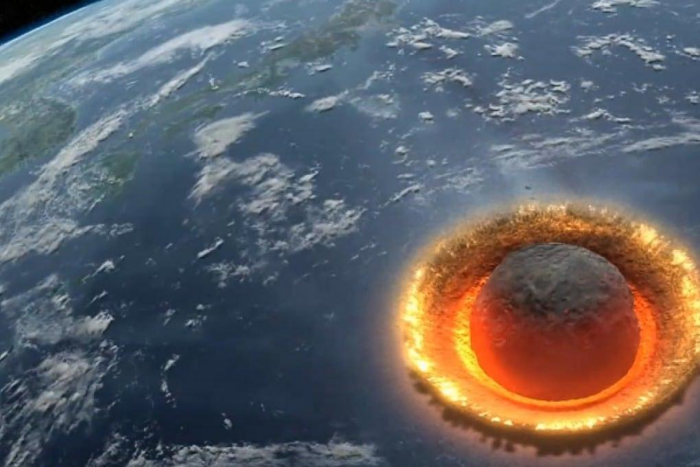 Stasera due asteroidi sfioreranno la Terra
