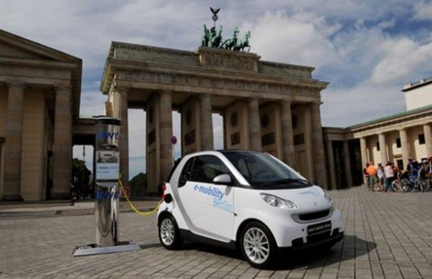 Auto elettriche: ma quanto durano le batterie?