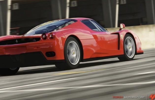 Forza Motorsport 4: il gioco che rivoluziona le corse