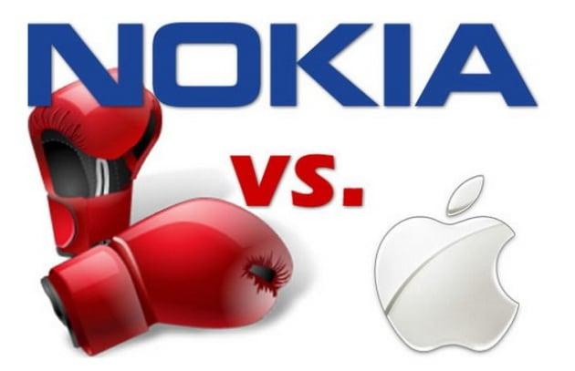 Europa: Apple sale mentre Nokia continua a scendere!