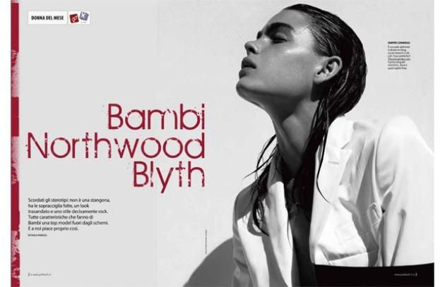 Bambi Northwood Blyth