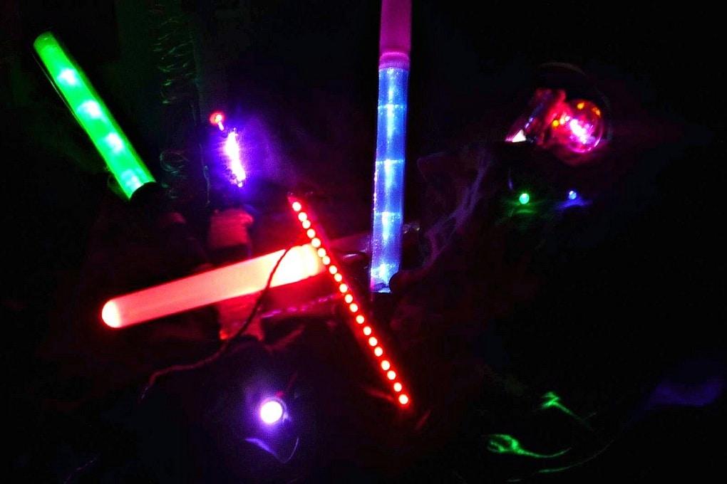 Arriva il LED verde per lampadine immortali