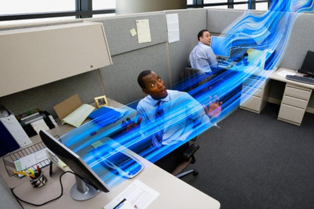 Anche Microsoft vuole Internet super veloce