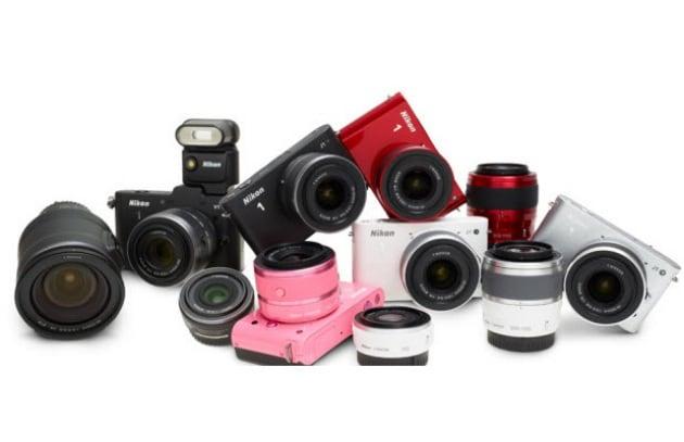 Nikon lancia le sue prime mirrorless
