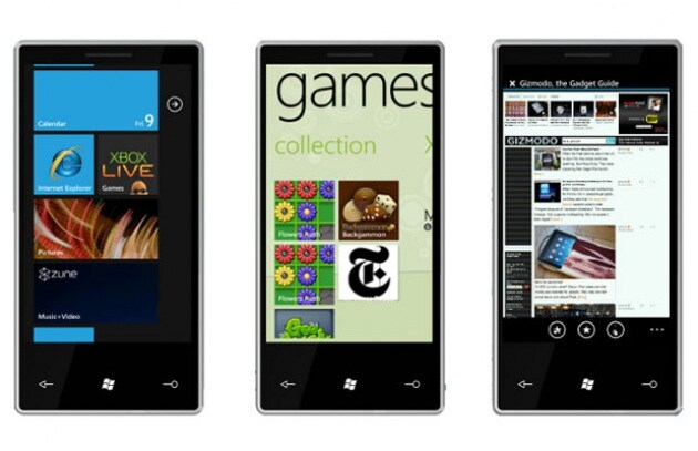 Windows Phone 7 meglio di Apple in 4 anni