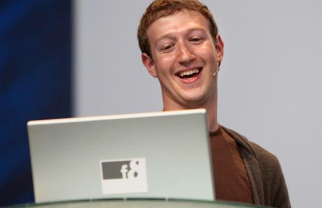 Le novità di Facebook nel 2011