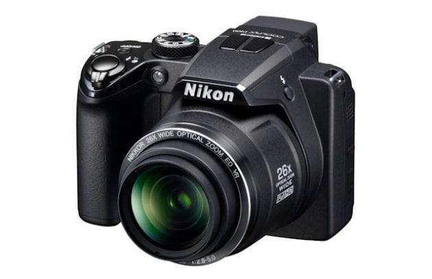 Nikon P100 – 400 €