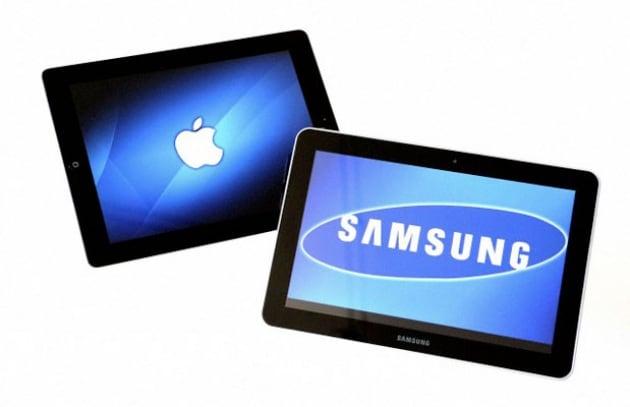 Samsung Galaxy Tab 7.7 espulso dall'Europa