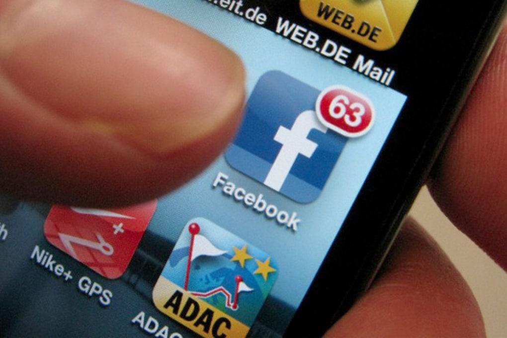 Facebook piace di più ad Android che ad iPhone
