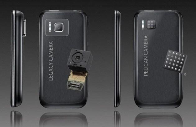 Che ne pensi di una fotocamera con memoria infinita?