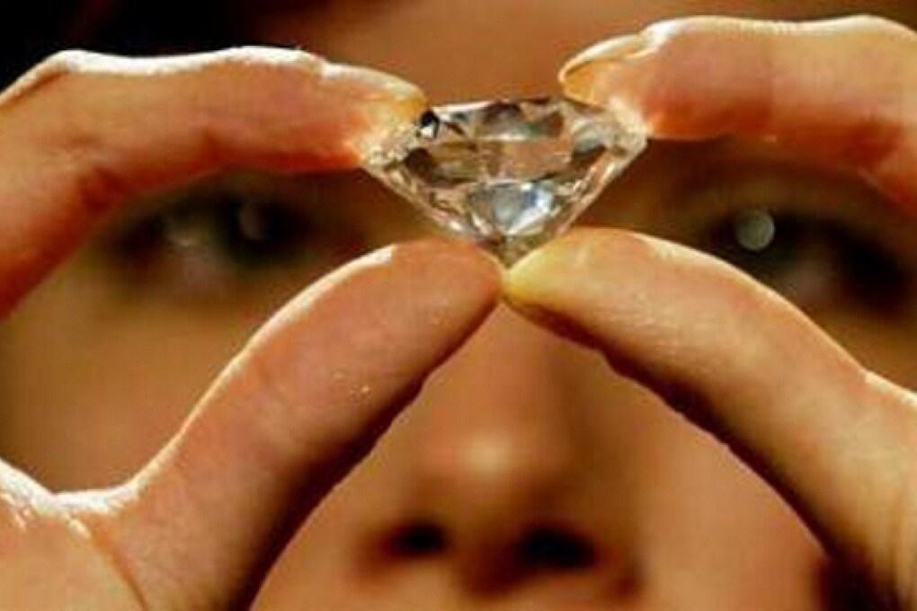 I prossimi pc avranno un cuore di diamante