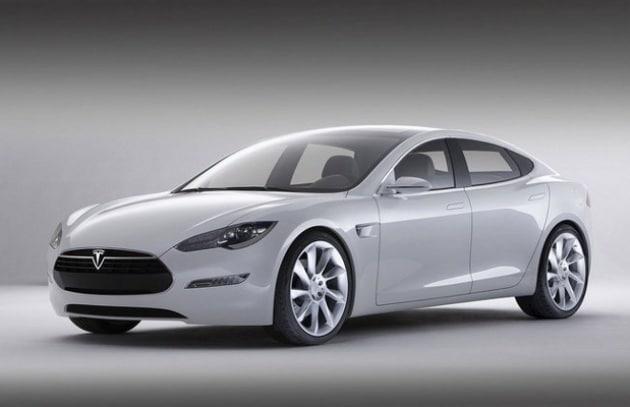 Familiari, sportive...L'eco-auto secondo Tesla