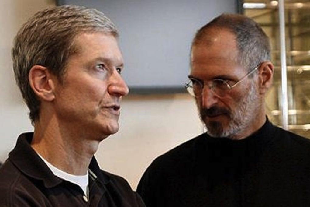 Apple: azioni giù, ma Steve Jobs è al lavoro dietro le quinte