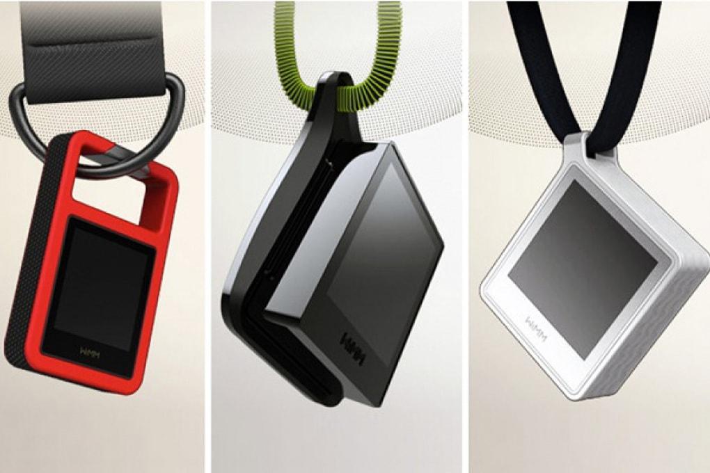 Wimm Labs presenta lo smartphone più piccolo!