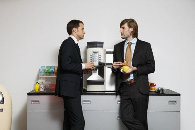 Quanto dura la pausa caffè?