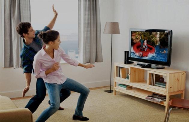 Kinect lancia la pubblicità interattiva