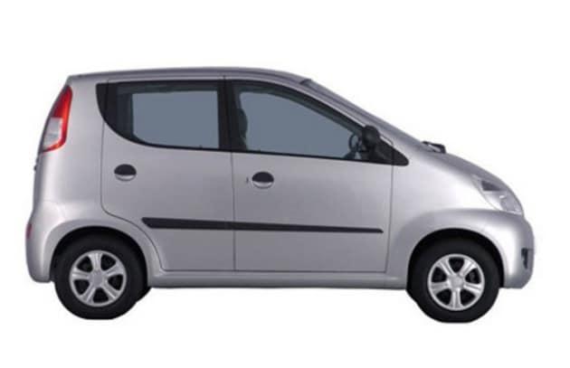 La Renault economica per l'Asia