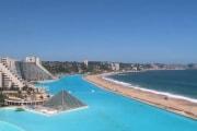 La piscina più grande del mondo