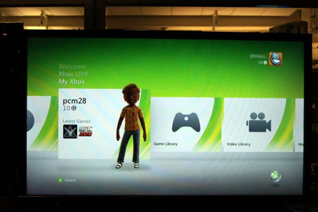 Xbox Live si rinnova alla grande