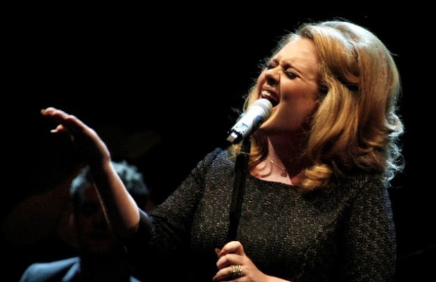 Adele regina di iTunes