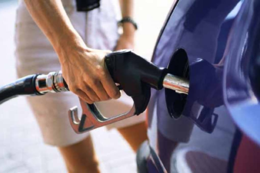 Addio petrolio: la benzina si fa col gas