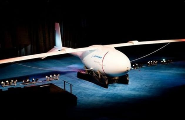 Guerra 2.0: i nuovi tecno-aerei senza pilota