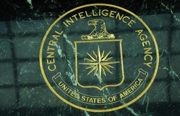 Anonymous mette al tappeto il sito della CIA